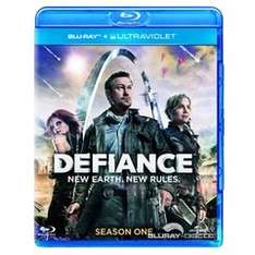 [Amazon.co.uk] [BluRay] Defiance Staffel 1 & UV Copy