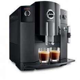 [Rakuten]Jura Impressa C50 Kaffevollautomat für 488€ inkl. 14100 Punkte (141€ Guthaben)