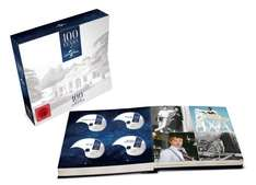"Media-Dealer.de: ""100 Years of Universal Limited Blu-ray Collection"" (100 Filme) für 313,02 € inkl. Versand"
