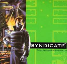 [GOG] Syndicate™ - Das Original