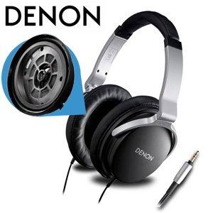 Denon AHD1100, Acoustic Luxury Kopfhörer, 55,90 Euro @ ibood