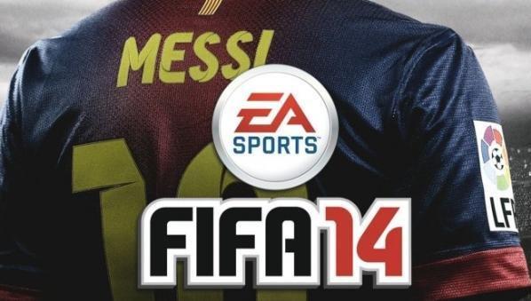 [iOS & Android] Fifa 14 gratis