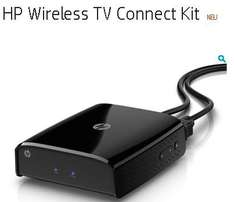 HP Wireless TV Connect Kit  direkt bei HP