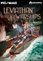 Leviathan: Warships (PC - Mac) [Gamesrocket]