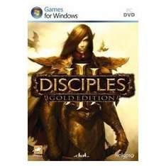 Disciples III Gold (PC DVD) [UK IMPORT] (@amazon.de)
