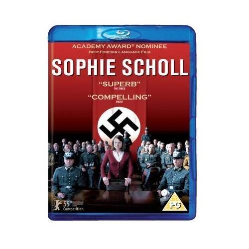 Blu-ray - Sophie Scholl für €6,59 [@Play.com]