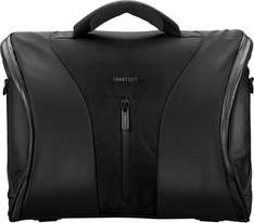 [Amazon Blitzangebot] SmartSuit Crossover Laptoptasche 64 € statt 89,16 €