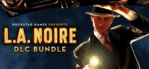 [Steam]LA Noire DLC Bundle OHNE Hauptspiel @GMG 2,11€