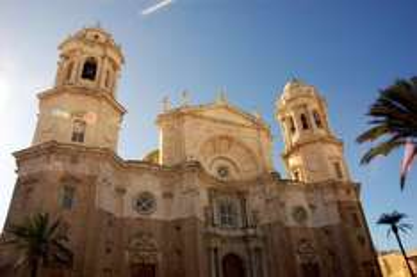 10 Tage Rundreise durch Andalusien/Südspanien (Flug, Mietwagen, Hotels) 232,- € p.P. plus Benzinkosten (November)