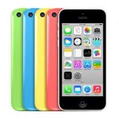 Apple iPhone 5C 16GB in allen Farben