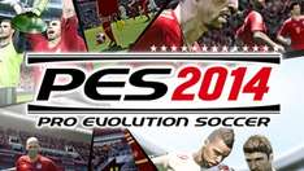 PES 2014 (PC) für 23,19 € inkl. Versand