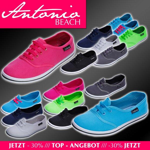 Damen Sneaker Sale, diverse Farben, Gr. 36-41 @ebay