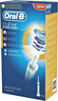 Oral-B TriZone 500 @ Digitalo