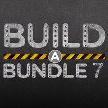 Build a Bundle 7 [tlw. Steam]@Groupees ab 1,12€