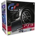 Playstation 3 320GB mit Gran Turismo 5, Fifa11 und HDMI Kabel bei amazon.co.uk