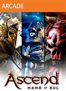 Ascend: Hand of Kul ab sofort gratis auf Xbox Live für Mitglieder