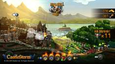 Today´s Deal bei Steam: Castlestorm für € 5,99 (-40%)
