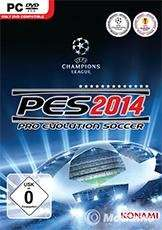 McGame Late Night Gaming mit PES2014