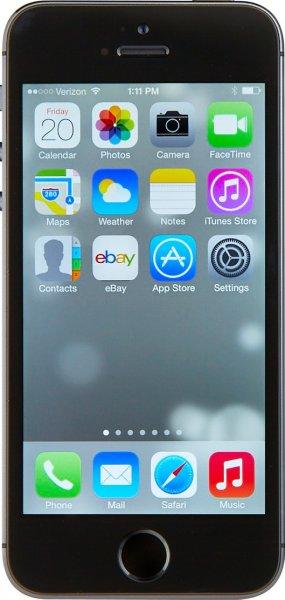 Apple iPhon 5S 16GB für nur 400,- EUR inkl. Versand [Österreich]