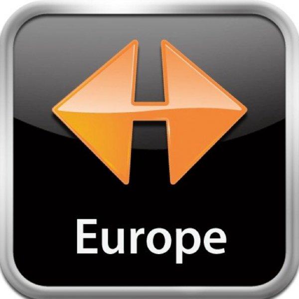Navigon Europe für iOS im AppStore 59,99€