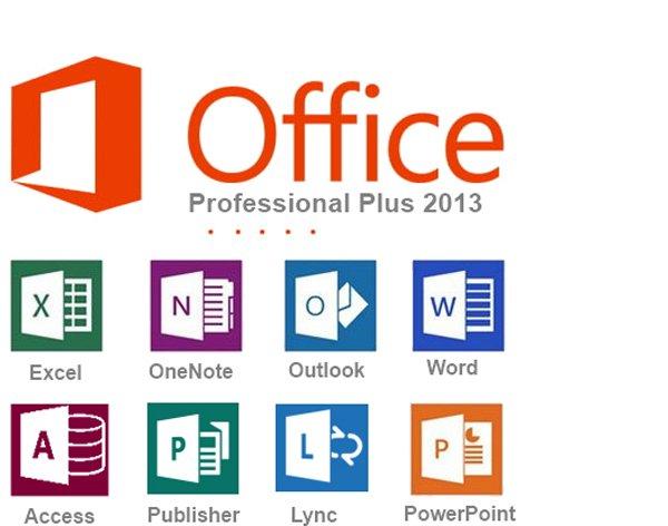 [Ebay] Microsoft Office Professional 2013 Plus 1 Lizenz