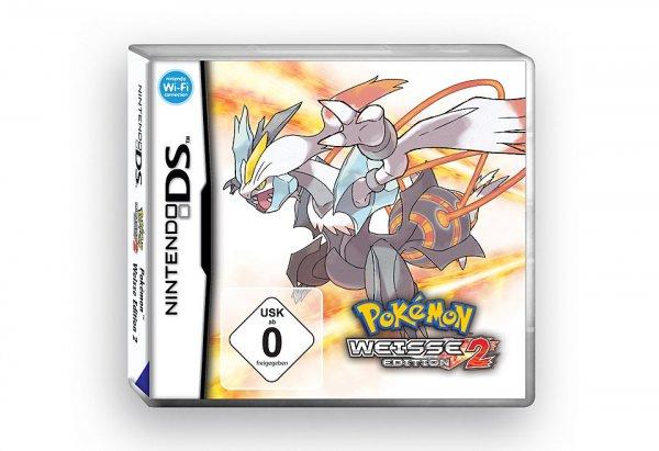 Pokemon Weiße Edition 2