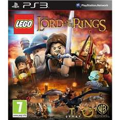 PS3/XBox360 – Lego: Herr der Ringe (Lord of the Rings) für €15,44 [@Zavvi.com]