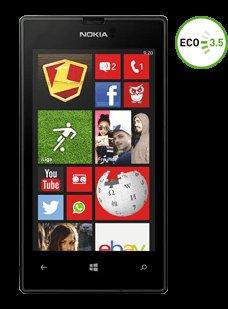 Nokia Lumia 520 [Vodafone SIM-Lock]