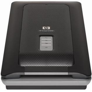 HP Scanjet G4050 Flachbett-Fotoscanner (4.800 x 9.600 dpi, USB, integrierte Durchlichteinheit) für 99€ @ Saturn.de (bei Abholung) ansonsten +4,99€ Versand.