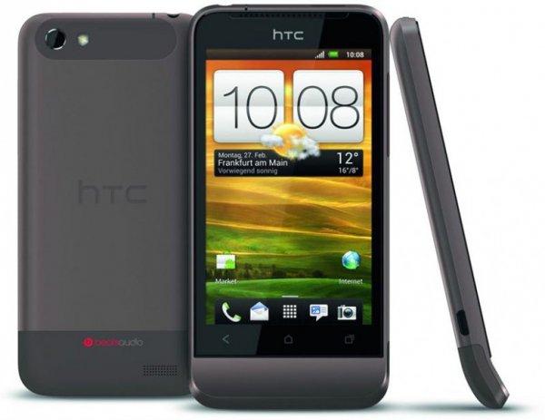 Ebay WOW HTC ONE V Black oder Silber für je 149€