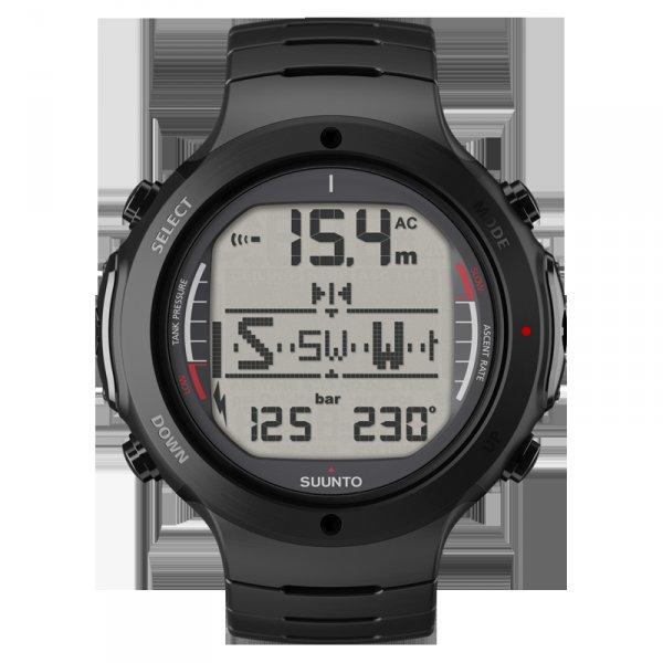 Tauchcomputer Suunto D6i All Black bei pro marine für 579€