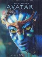 [cede.de] Avatar 3D (+2D+DC) oder andere in 3D (Life of Pie, Vampirjäger, Prometheus, Titanic, I-Robot, Darkest Hour, Chroniken von Narnja, Ice Age 4, Rio, Underworld 4)