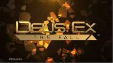 iOS - Deus Ex: The Fall 2,69 statt 5,99