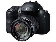 Fujifilm FinePix HS30EXR - Digitalkamera - 3D - 16,0 Mpix - 30 x optischer Zoom für 242€ @Amazon.uk
