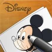 Disney Kreativitätsstudio von [Disney] für iOS