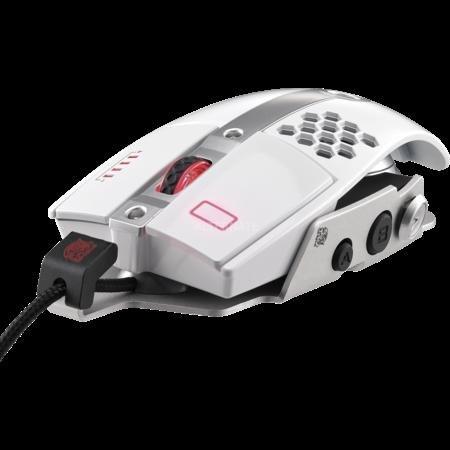 """Gaming Mouse 8200dpi """"Level 10M"""" 49,90 € statt 112,90 €"""
