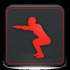 Runtastic Squats  Pro [Android] - Appoftheday