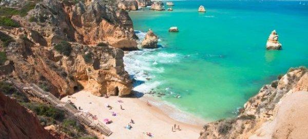 5 Tage Portugal im 3* Hotel schon für 128€ inklusive Flügen und Transfer
