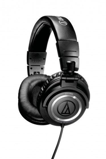 [Lokal Gründau] Audio Technica ATH-M50 für nur 100 Euro super Kopfhörer!