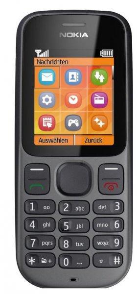 [MM Dortmund] Nokia 100 Handy 5 Euro inkl. Simkarte (5 Euro Loop Guthaben)