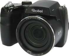 ROLLEI Powerflex 210 HD Digitalkamera - Media Markt online