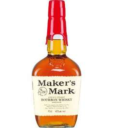 Makerx27s Mark Bourbon Whisky für 16,99€ (Kaufland)