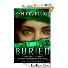Buried (A Bone Secrets Novel) [Kindle Edition Ebook] @Amazon