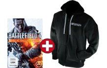 Battlefield 4 [Digital Deluxe Edition] inkl. Jacke bei MM Online für 79€!
