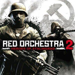 Red Orchestra 2 (-75%) für 2,49€ - Steam sale