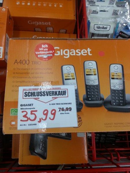[Lokal MM Fulda] Gigaset A400 Trio für 35,99€ (Geizhals ab 61€), Galaxy Tab 2 7.0 3G 16GB für 222€ (Geizhals ab 253€), Terratec H5 TV-Stick für 39€