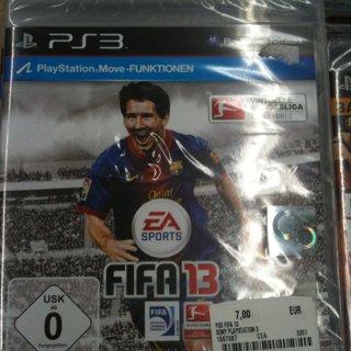 [Leipzig] PS3 Fifa 13 für 7€ @ Media Markt Höfe am Brühl