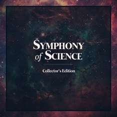 [Musikalbum]Symphony of Science Collector's Edition for Free!