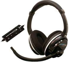 Turtle Beach Ear Force PX21 PC-PS3-XBOX-MAC  HeadSet 39€ @Expert-Klein