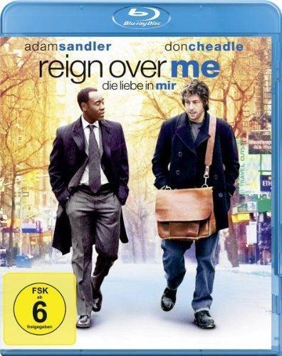 [Blu-ray] Reign over me - Die Liebe in mir
